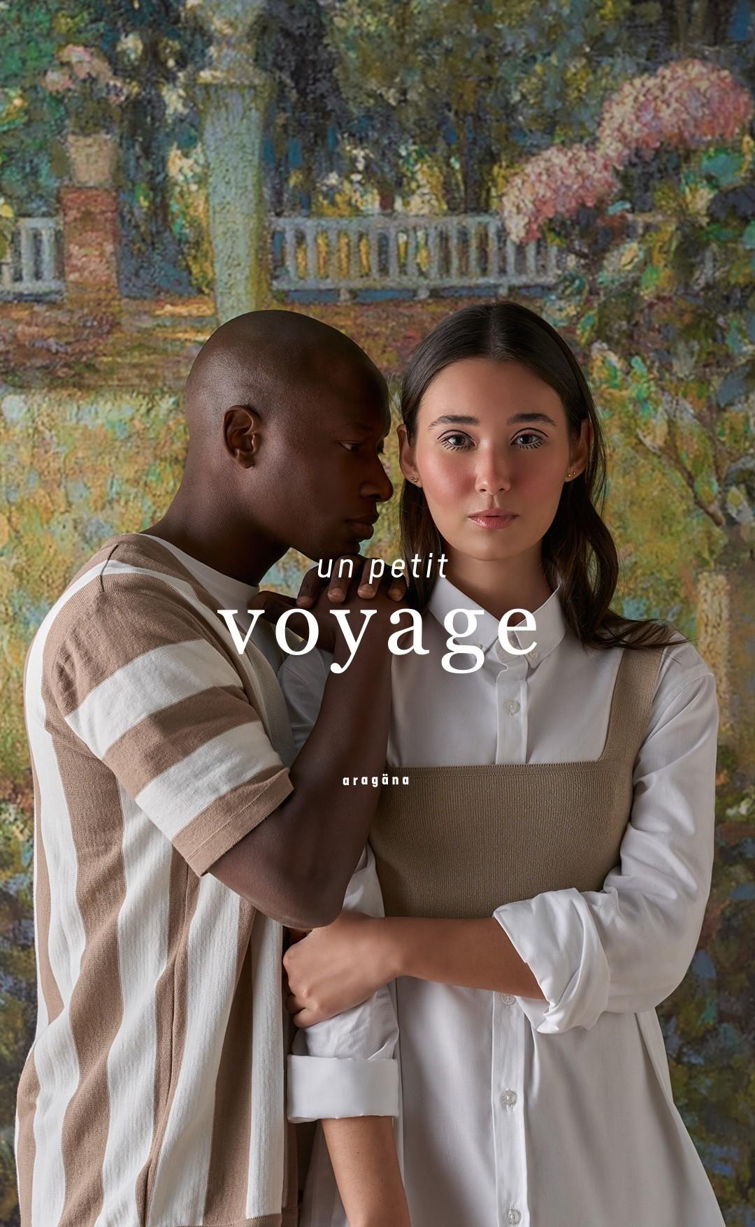 Un Petit Voyage