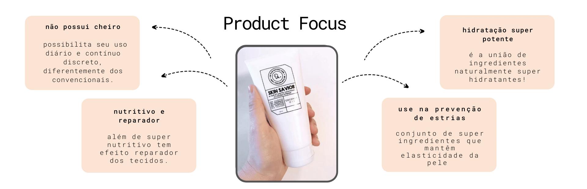 [Banner produto] hidratante