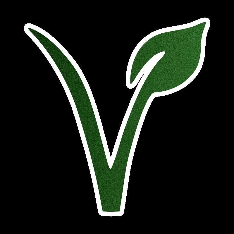 Rodape - Selo Vegan