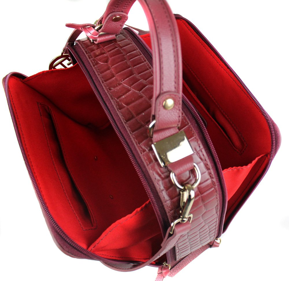 Foto do produto Bolsa Cristofoli Cross Body Marasca