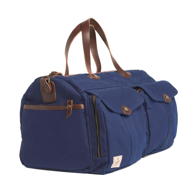 Mala JOURNEY Duffle Bag - Indigo