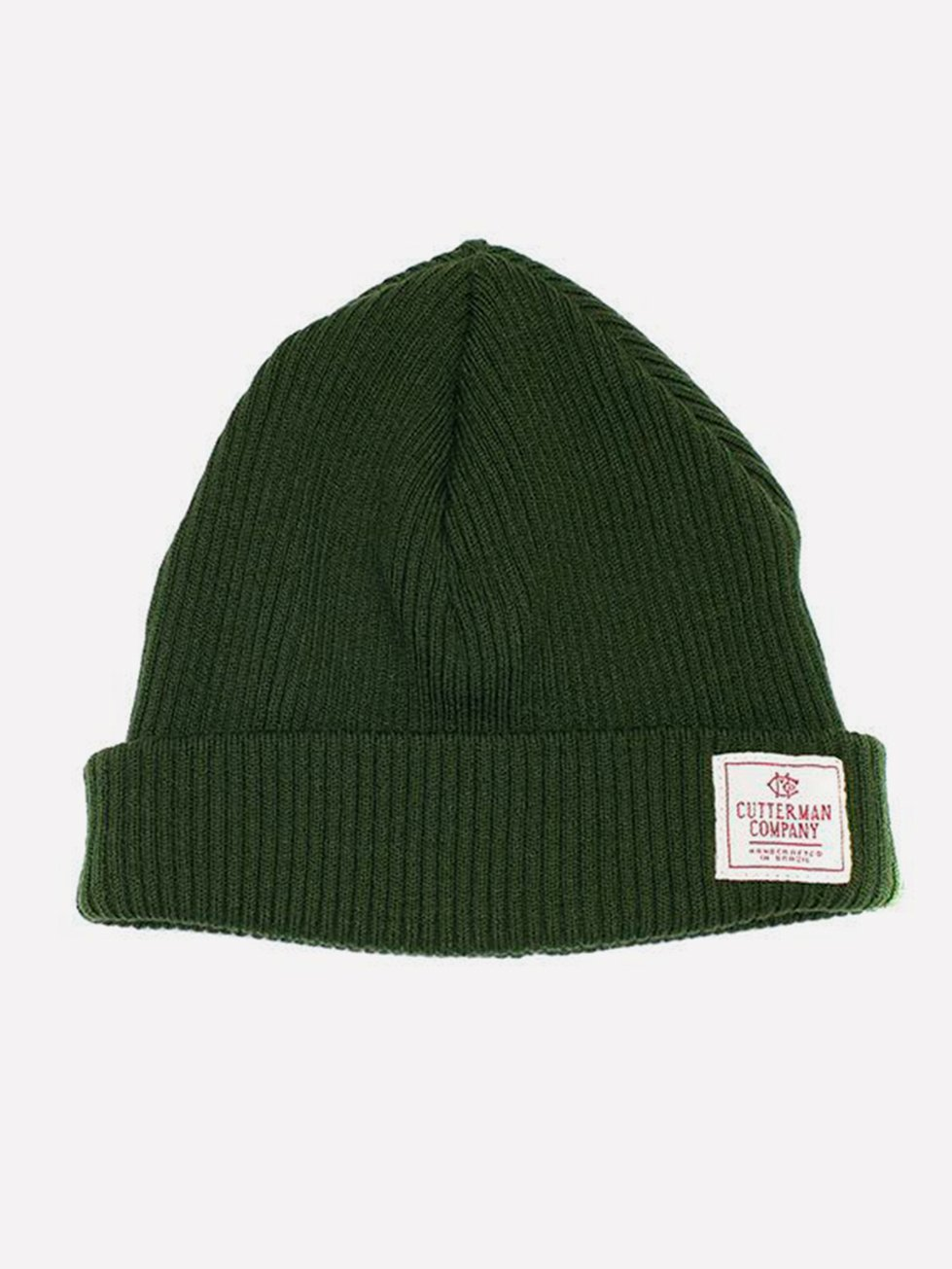 Foto do Gorro Cutterman Co.SAYLOR - Verde
