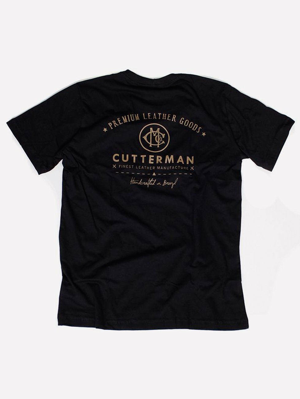 Foto do Camiseta Cutterman Co. WORKSHOP