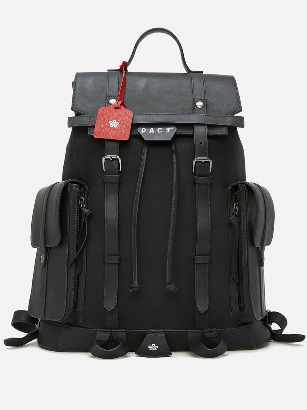 Foto do Mochila PACE HOGO BACKPACK BLACK