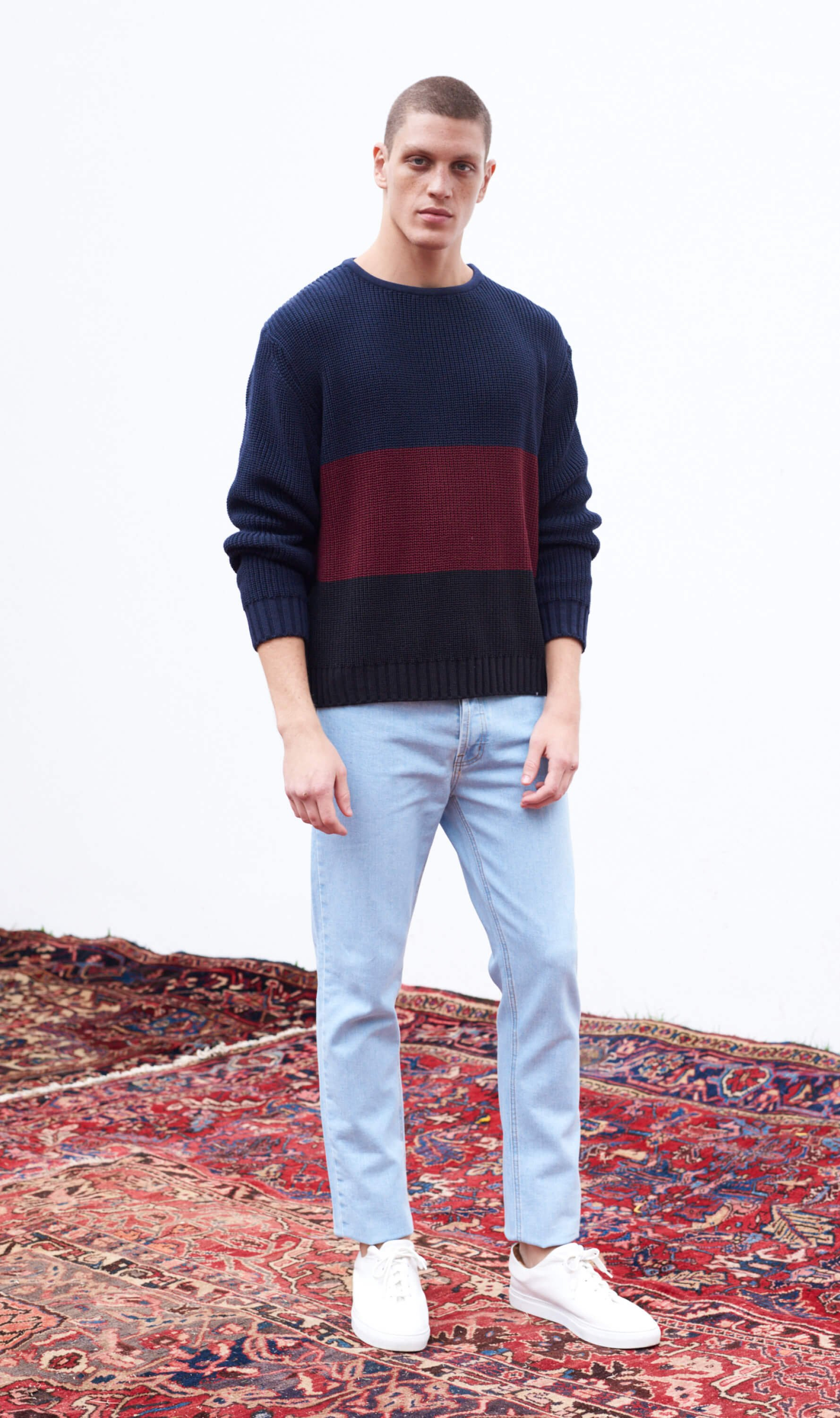 Collection Men 15