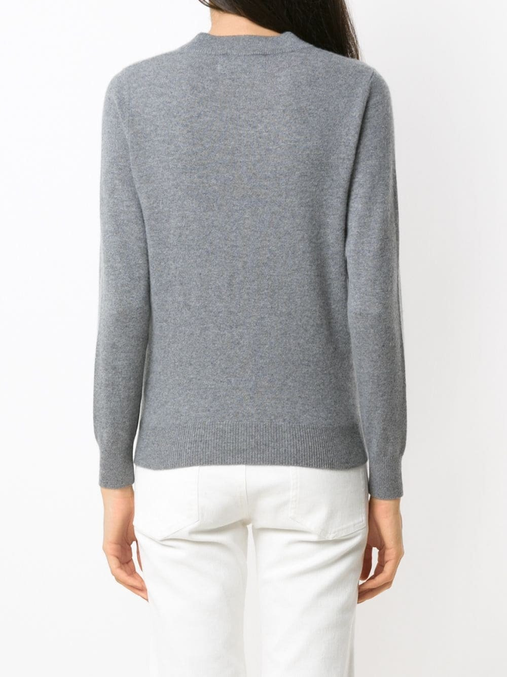 Sweater Cashmere