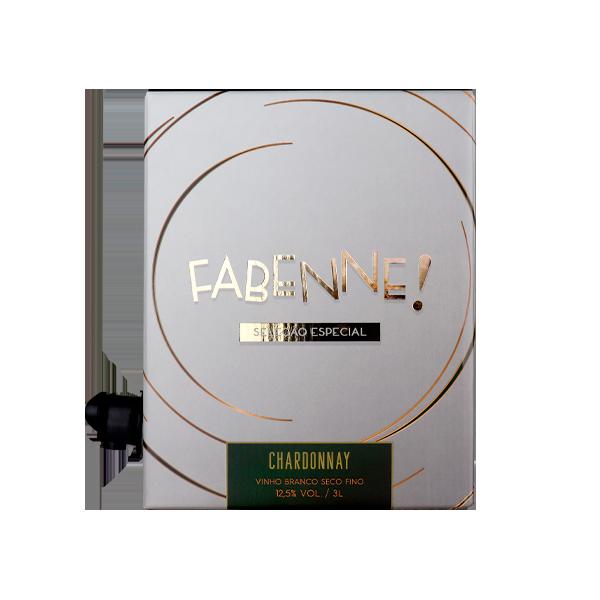 Vinho Bag-in-Box Chardonnay Seleção Especial Vinho Chardonnay Seleção Especial