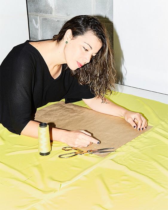 [nosso-time] Valeria da Cunha
