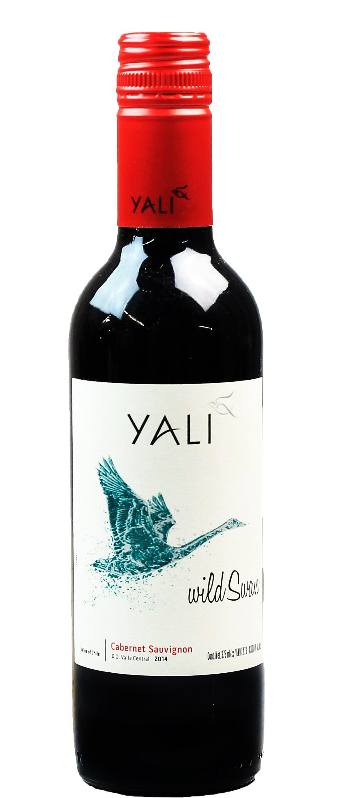 Vinho Chileno Yali 375ml