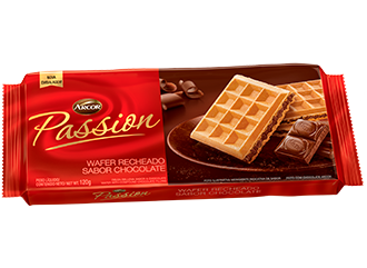 Foto do produto Wafer Passion