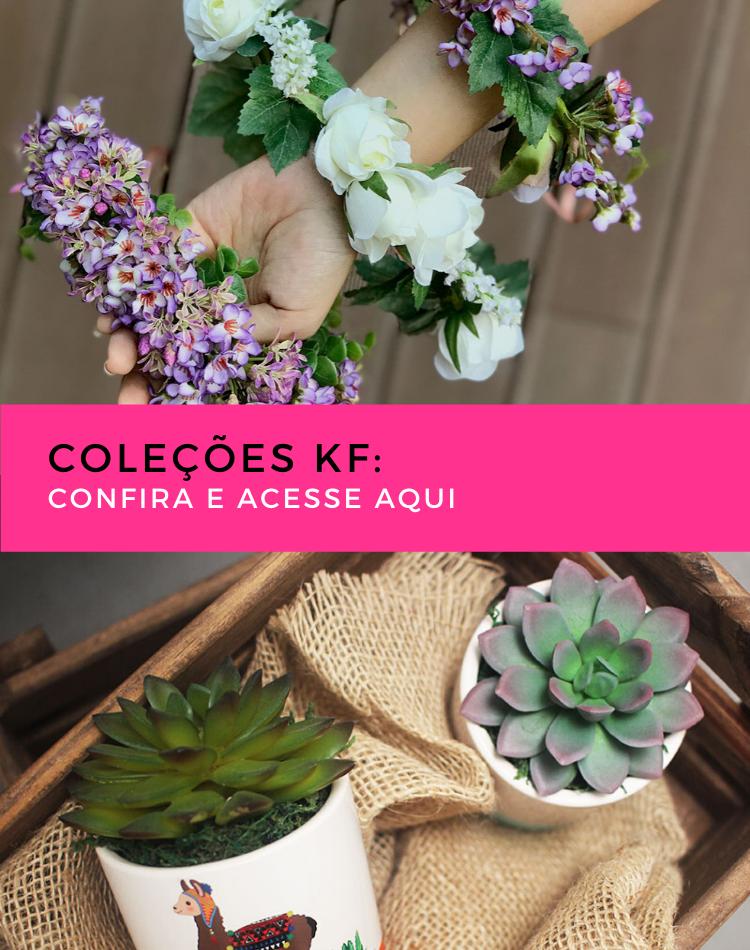 Full Banner Colecoes - Mobile