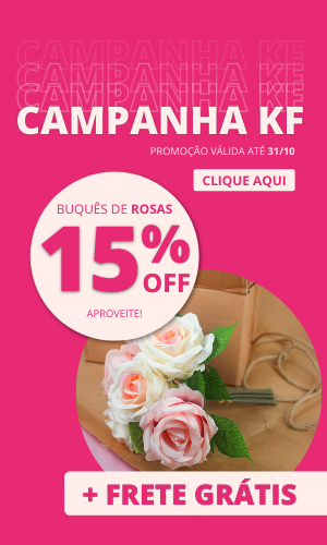 Campanha KF - Outubro Rosado