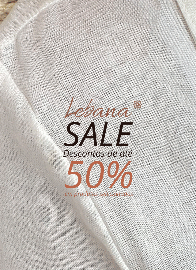 [home mobile] Fullbanner Lebana Sale 50%