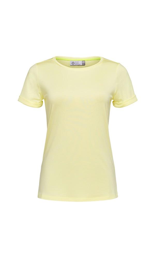 (Personalizada) T-Shirt Gola Careca Modal - Lemonade