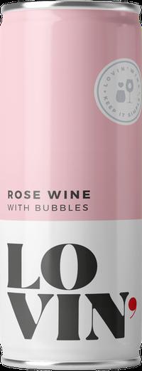 Foto do produto Rose Wine