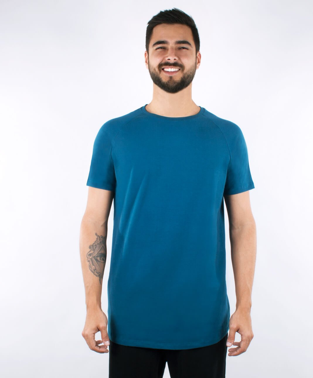 Foto do produto Camiseta Cotton Edge