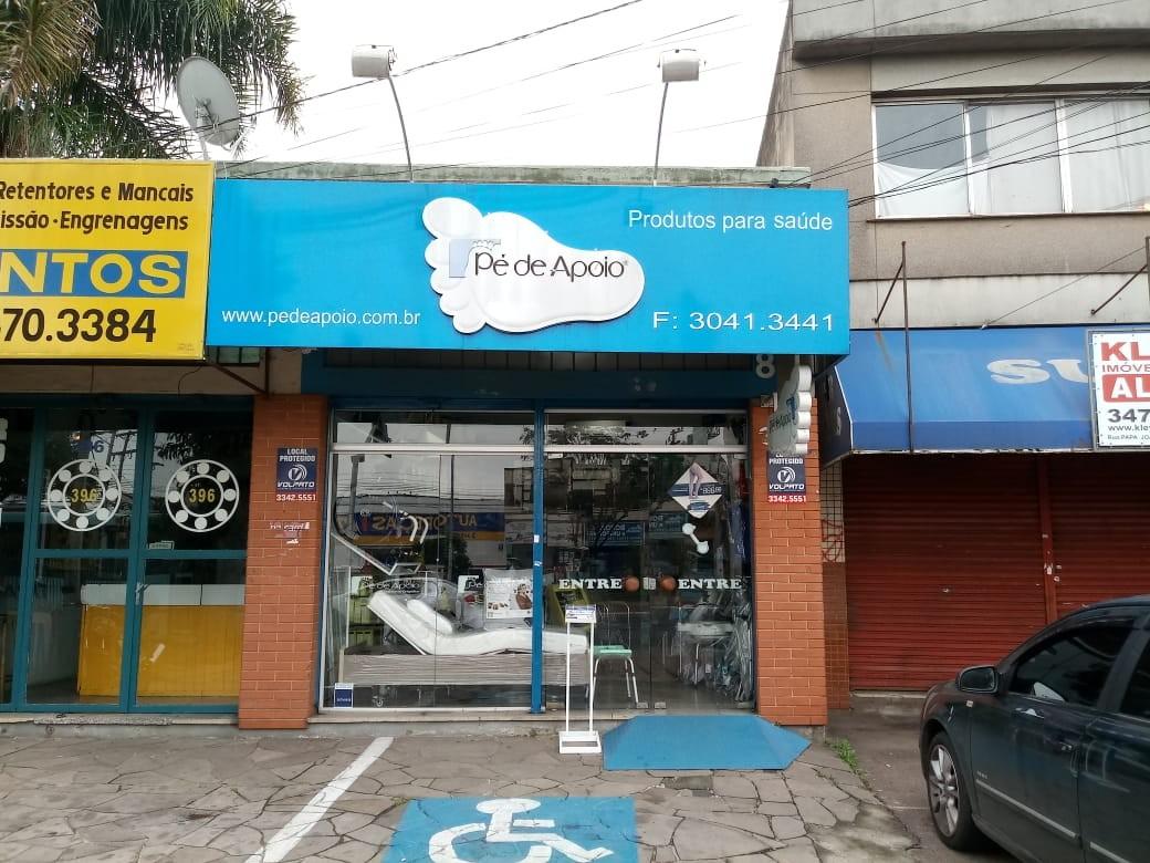 [Onde Encontrar] Loja: Loja Cachoeirinha