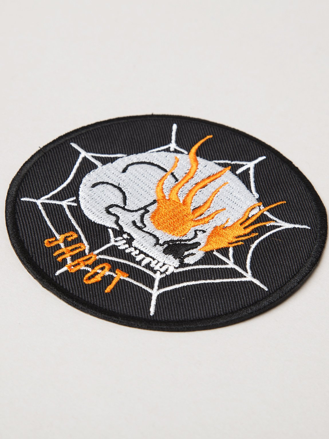 Patch Flame