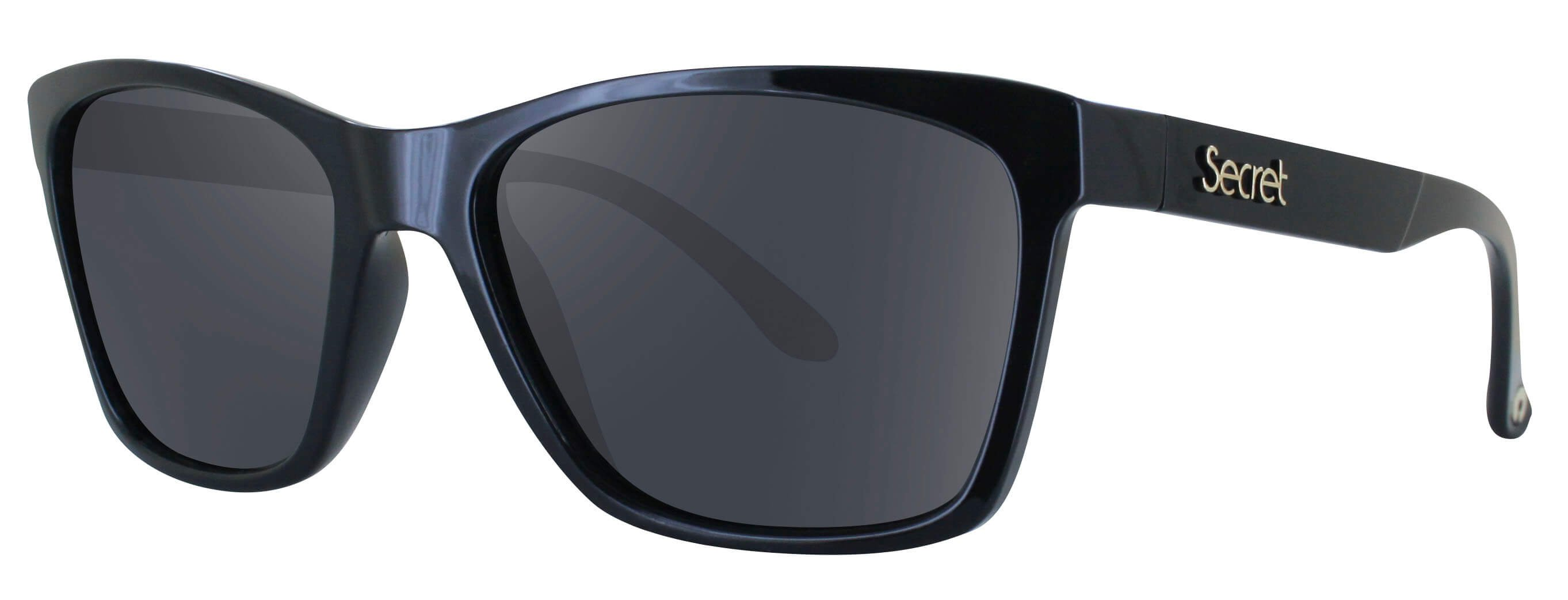 ÓC SECRET SOPHIA GLOSS BLACK / POLARIZED GRAY