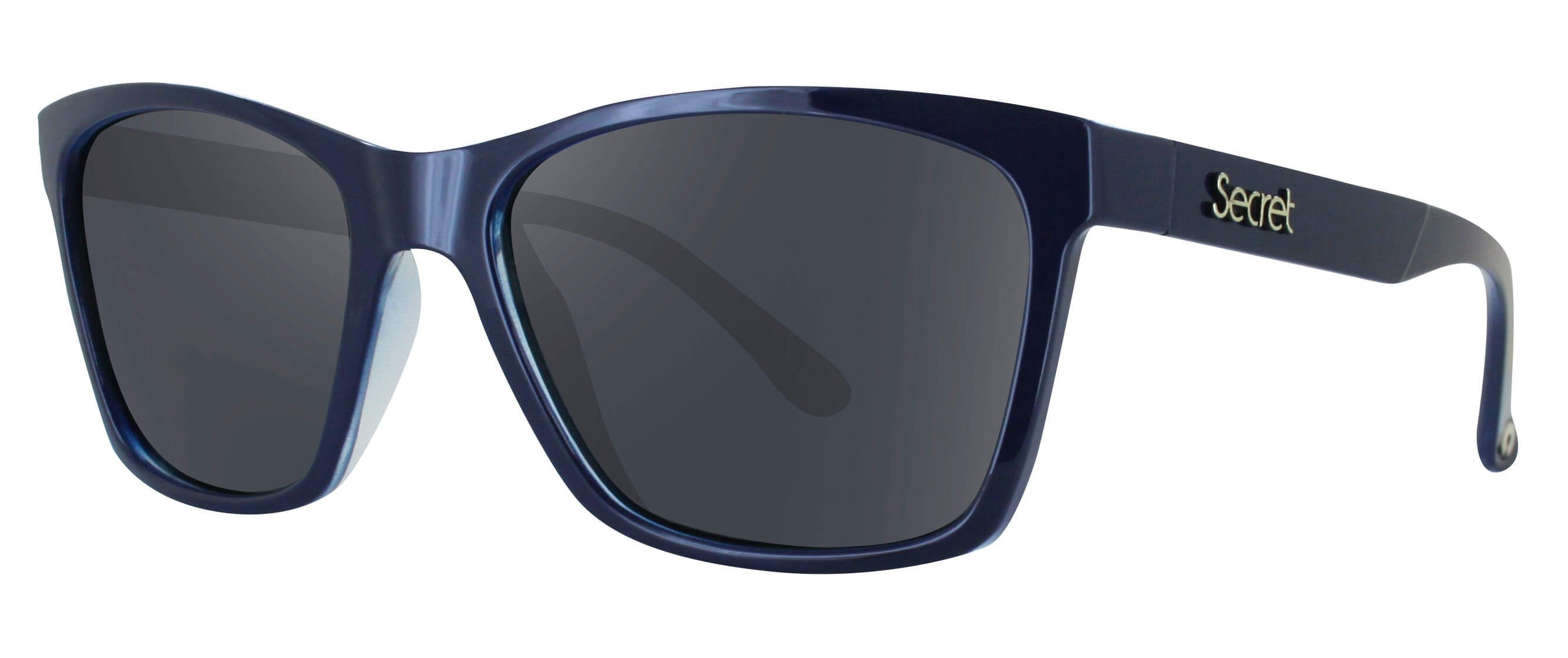 ÓC SECRET SOPHIA NEW BLUE / POLARIZED GRAY