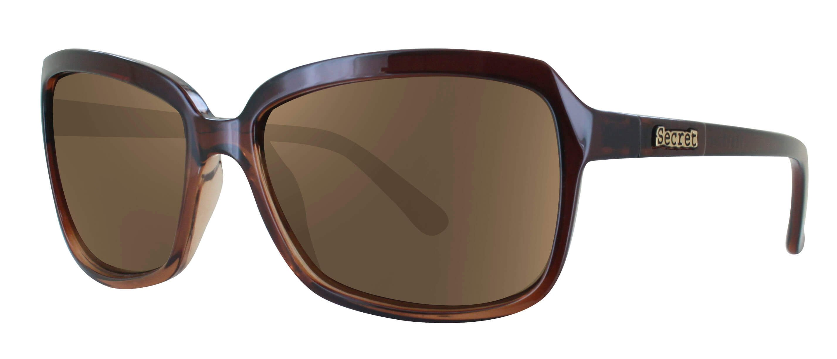 ÓC SECRET PETIT FADE NEO BROWN / POLARIZED BROWN