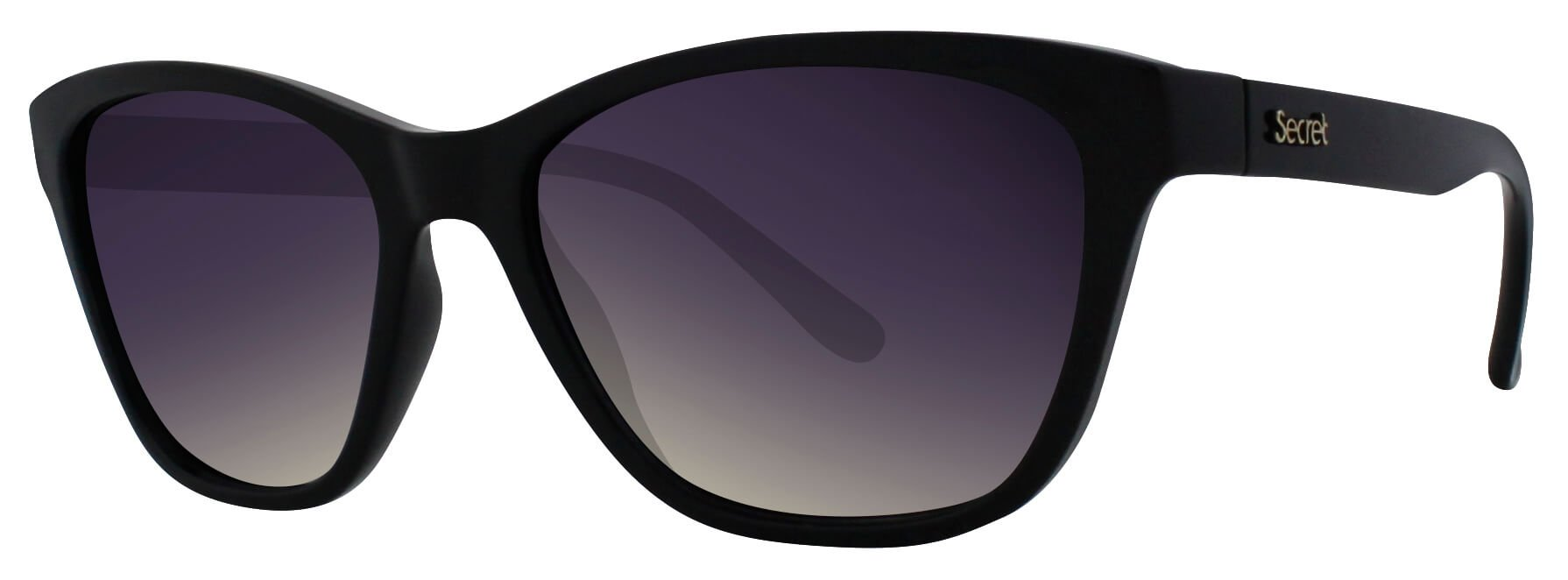ÓC SECRET NARA GLOSS BLACK / POLARIZED GRADIENT GRAY