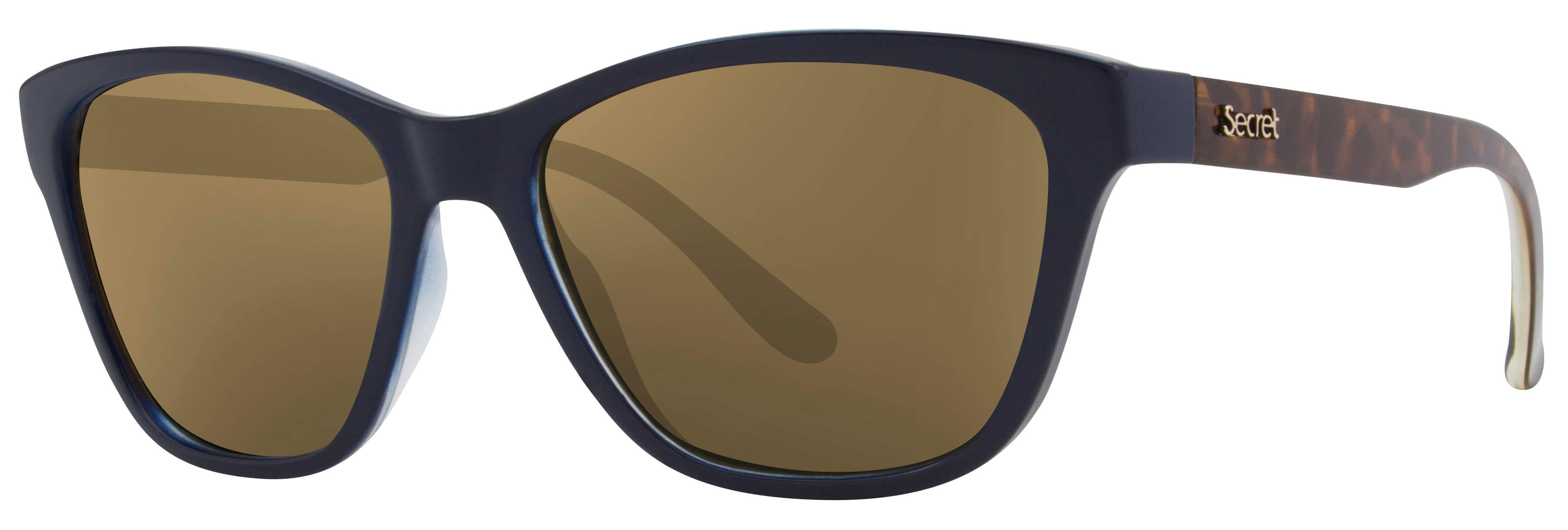 ÓC SECRET NARA NEW BLUE / HAVANA TURTLE / POLARIZED BROWN