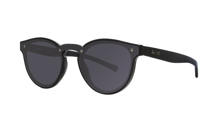 TEREZA GLOSS BLACK / POLARIZED GRADIENT GRAY