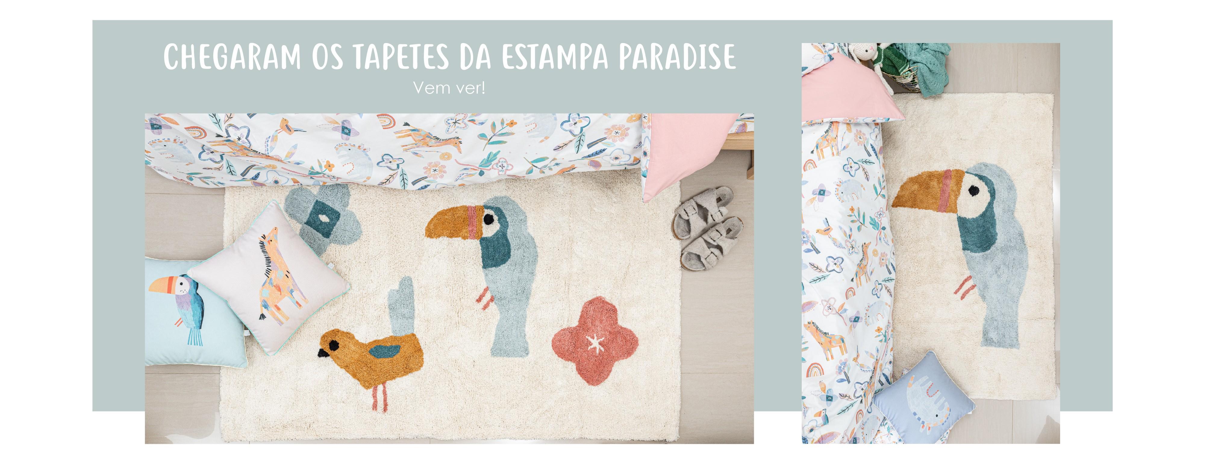 Desktop - Tapete Paradise