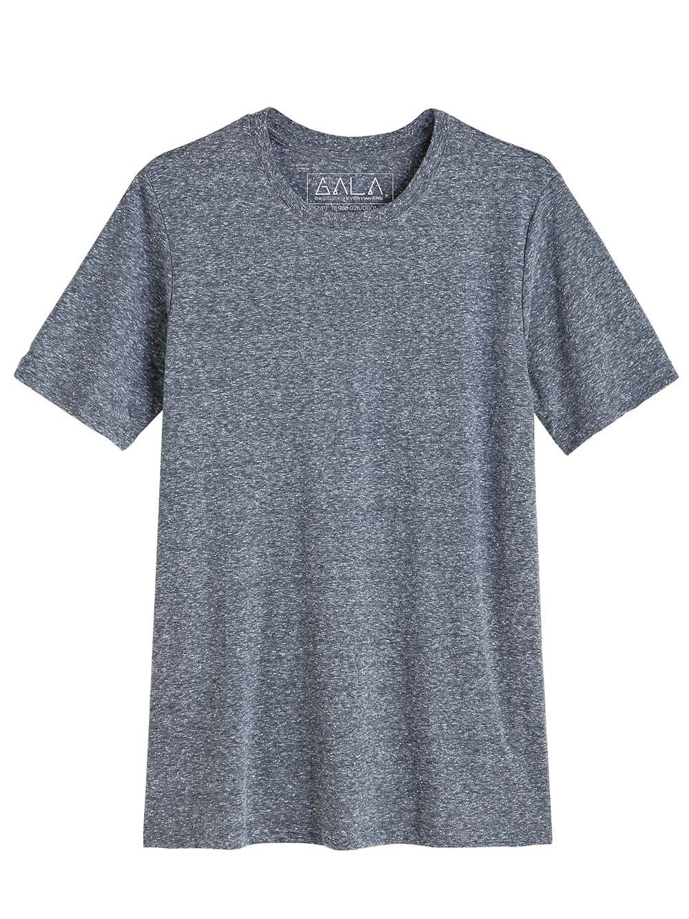 T-shirt Essencial Unissex Grey