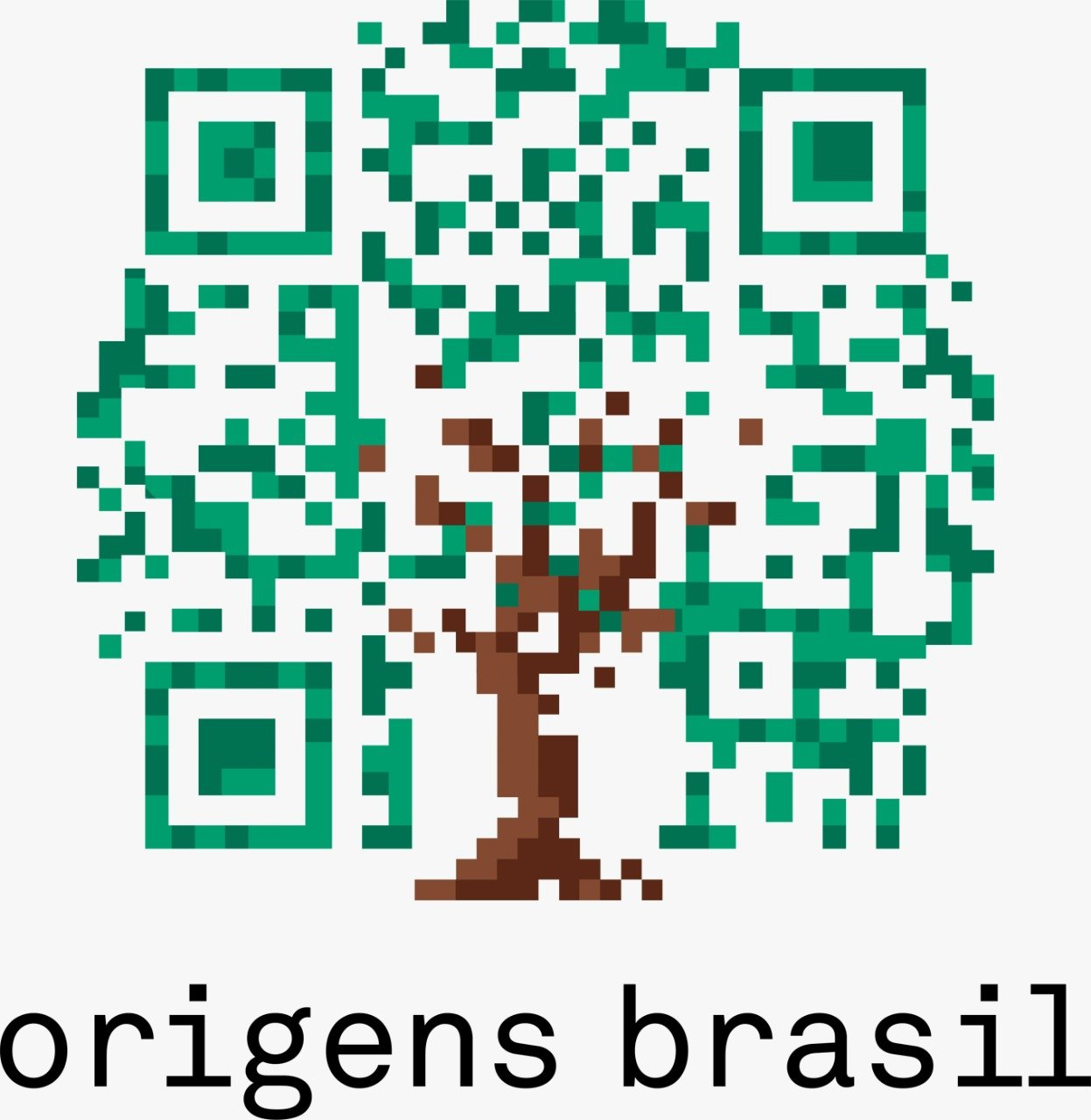 Origens Brasil
