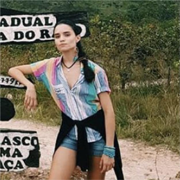 LORENA ADÃO - CLIENTE