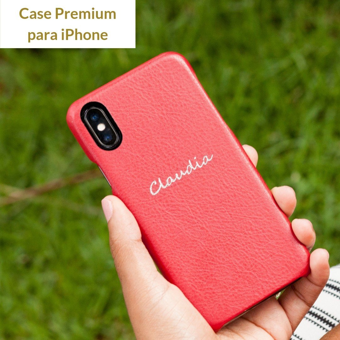 Case Premium para iPhone