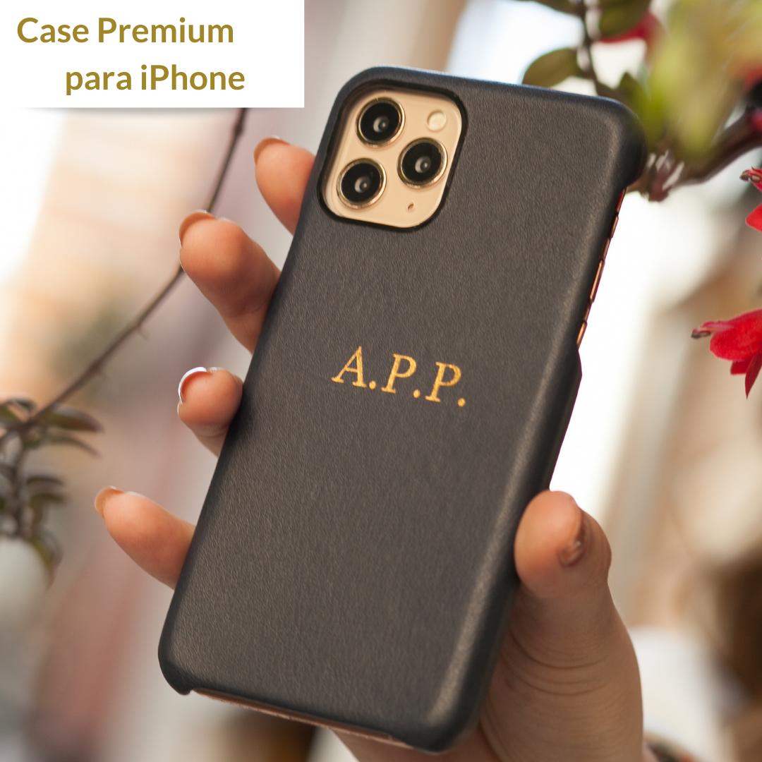 Case Premium para iPhone
