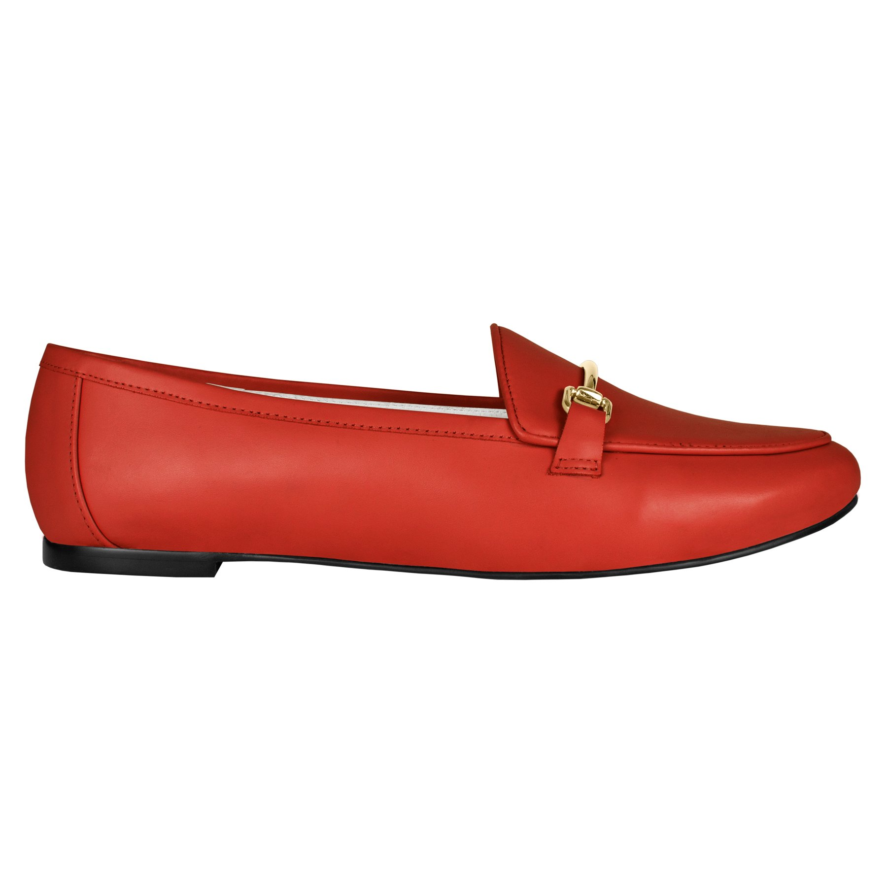 Loafer Isa Red