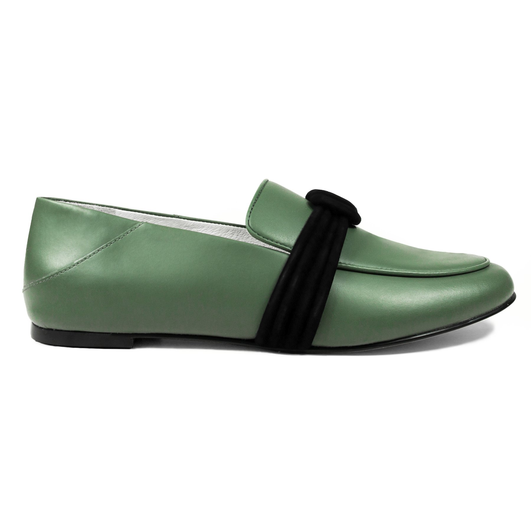 Loafer Londres Militar