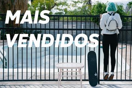 MAIS VENDIDOS